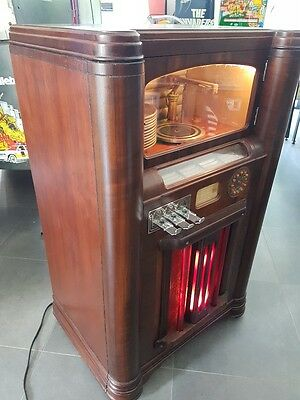 Jukebox Wurlitzer 412 del 1936