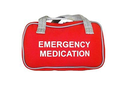 Clearance Openhouse Emergency Medication Pouch - Paramedic/First Aid Grab Bag