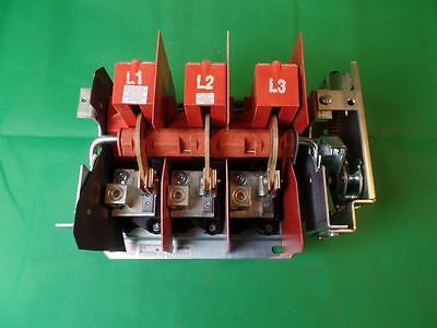 Square D  Lr44199 Trennschalter  Disconnect Switch  200Amp.600Vac-600Vdc