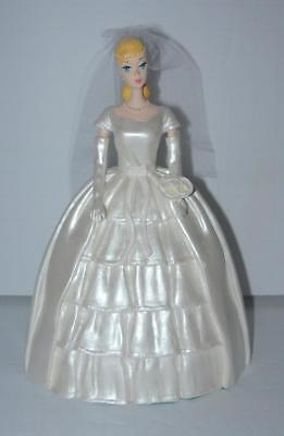 "Vintage ""bride's Dream "" Porcelain Figurine"