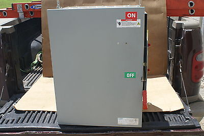 Sentron Busway System Plug Slvbh 3660G 600 Amp 6Oo Volt  W/fuses