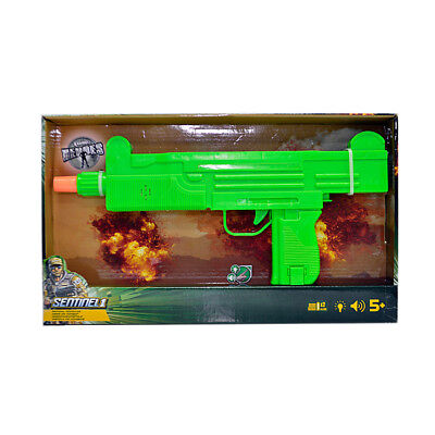True Heroes Sentinel 1 Toy Rifle