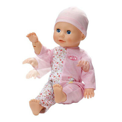 Baby Annabell Learns To Walk - NEW