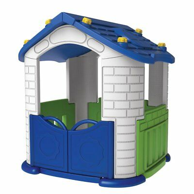 Action Playhouse Blue - NEW