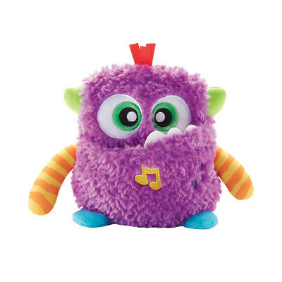 Fisher-Price Giggles 'N Growls Monster - NEW