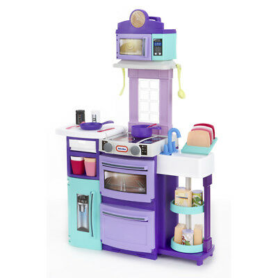 Little Tikes Cook N Store Kitchen - NEW