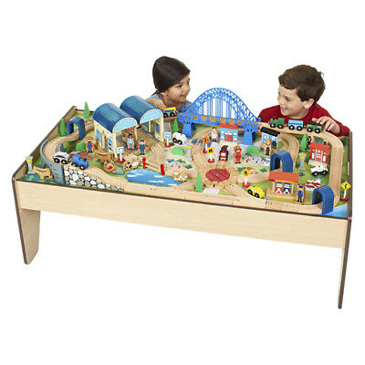 Imaginarium Basic Train Table - NEW