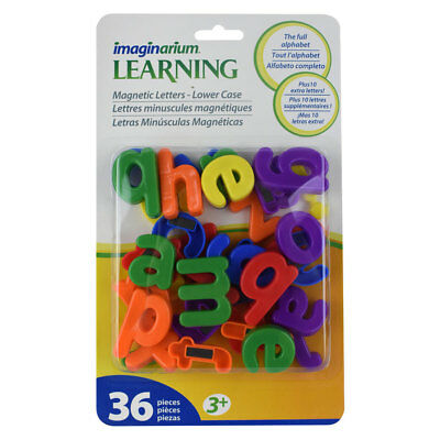 Imaginarium Magnetic Letters Case - NEW