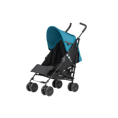 Steelcraft Express Stroller - Ocean Blue - NEW
