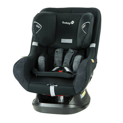 Safety 1st Summit AP Convertible Car Seat - Grey Marle - NEW