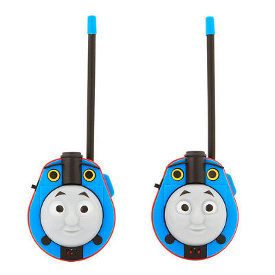 Thomas the Tank Engine Moulded Walkie Talkies - NEW