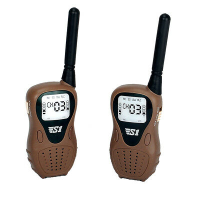 True Heroes T5 Walkie Talkie - NEW