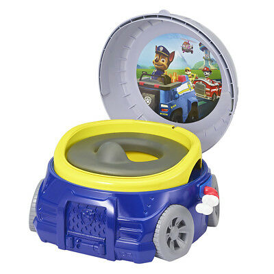 The First Years Paw Patrol 3-in-1 Potty - NEW
