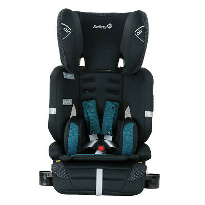 Safety 1st Prime AP Convertible Booster Seat - Teal Marle - NEW