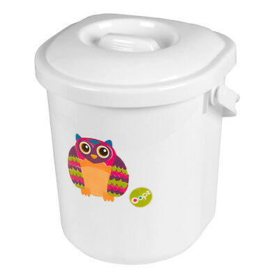 Oops Nappy Bucket - NEW