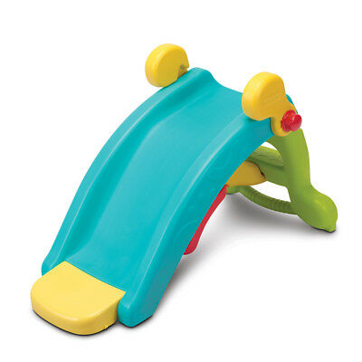 Fisher-Price 2 in 1 Slide to Rocker - NEW