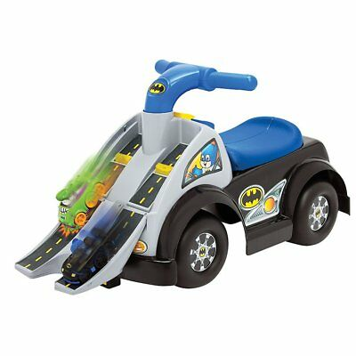 Fisher-Price Wheelies Batman Ride-On - NEW