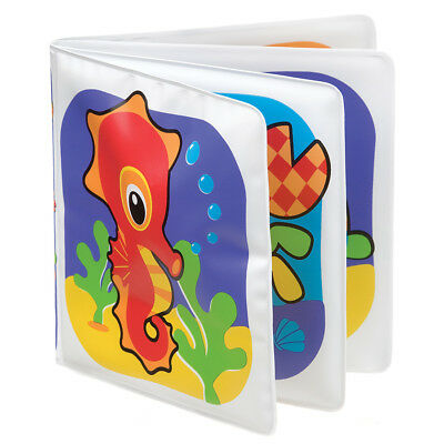 Playgro Splash Book - NEW
