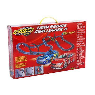Fast Lane Long Bridge Challenger Ii - NEW