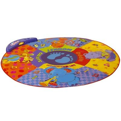 Jolly Jumper Musical Mat - NEW