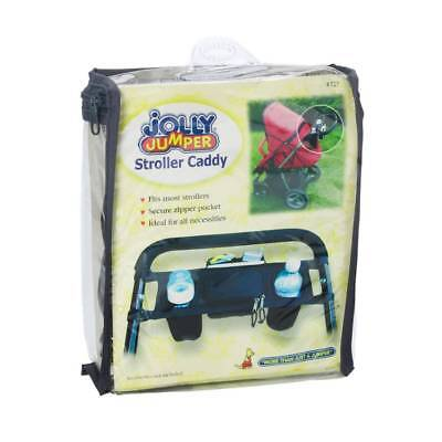 Jolly Jumper Stroller Caddy - NEW