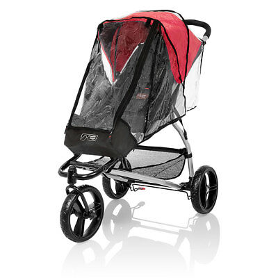 Mountain Buggy Mini And Swift Stroller Storm Cover - NEW
