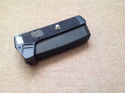 Olympus Power Battery Grip HLD-6P for OM-D M5 Mk I and II - BARGAIN!!!