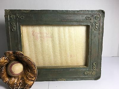 Baseball Glove 4 X 6 Picture Frame, By American Scrapbook, New In Box