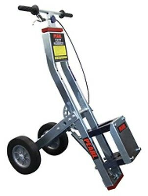 Pearl Abrasive Easy Hammer Trolley for Bosch Brute PA01HTB