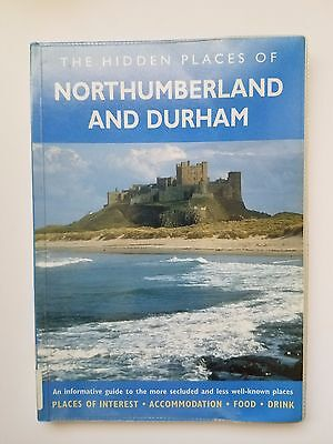 The Hidden Places of Northumberland and Durham (Hidden Places Travel Guides)
