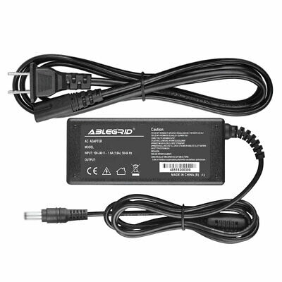 Generic Adapter Power for Toshiba Satellite C655D-S5332 C655D-S5334 C655D-S5336