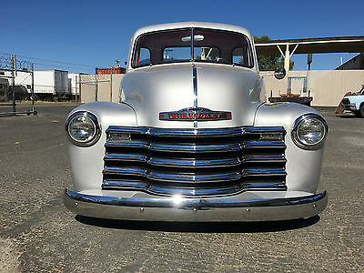 1953 Chevrolet Other Pickups custom 1953 chevy pick up, beautiful street rod!!