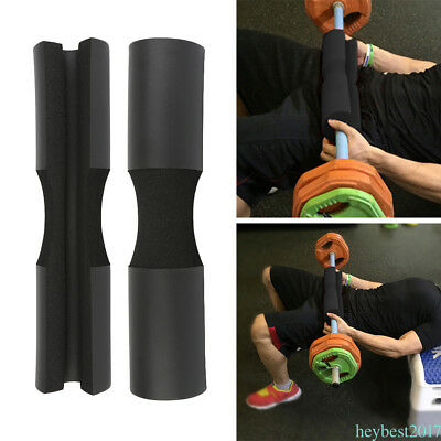 1x Foam Squat Barbell Training Neck Shoulder Back Protective Pad Cushion CF12