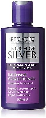 Touch Of Silver Intensive Treatment Conditioner 150 Ml