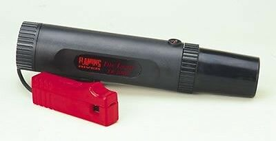 Flaming River FR1001 Single-Wire Timing Light Self-Powered Plastic