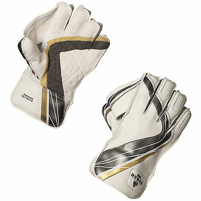 Dukes Patriot Ultimate Mens Wicket Keeping Gloves
