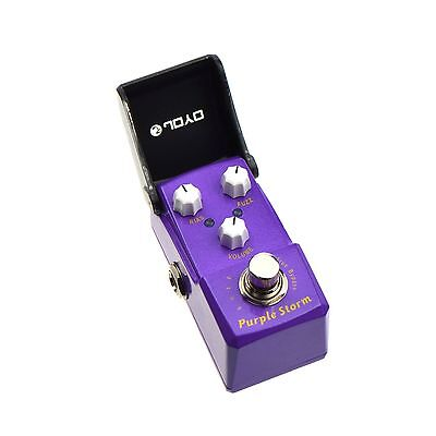 JOYO JF-320 Ironman Mini Purple Storm