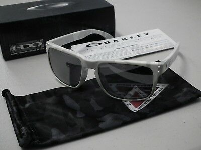 ddec3530f43 Authentic Oakley Holbrook SI Alpine Multicam Black Iridium SUNGLASSES  OO9102-C0