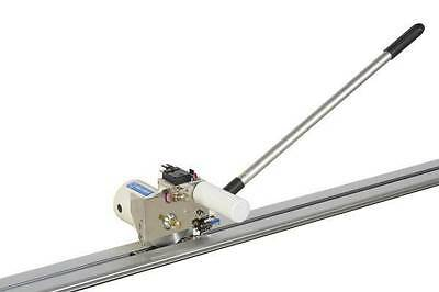 Reliable 7000 End Cutting Machine, industrial cloth material sewing cutter