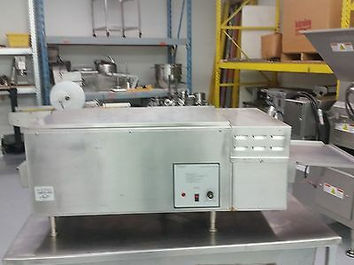 "Holman MM14 14"" Electric Conveyor Toaster"