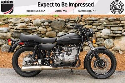 2012 Ural Solo sT  Rare Unique Tuned-Up Road Ready Financing & Trades