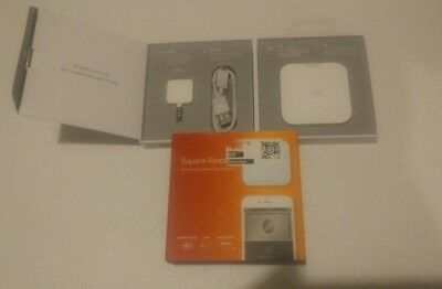 Square Contactless NFC Apple Pay Chip EMV Card reader - NEW in open box
