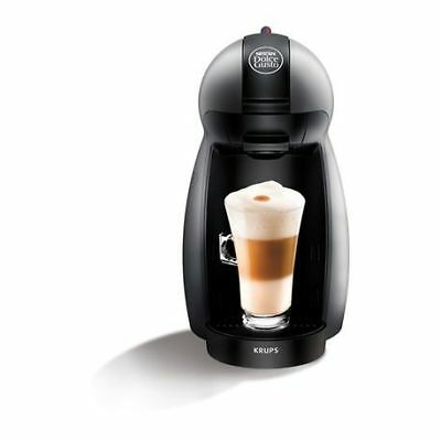 Expresso Krups YY2283FD NESCAFE DOLCE GUSTO PICCOLO ANTHRACITE