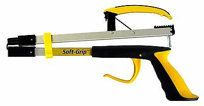 "RMS 26"" Grabber Pickup Tool Folding Reacher Reaching Aid (Folded to 14"" Long)"