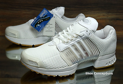 sports shoes c3270 42061 Adidas Climacool 1 White Gum BA7163 Mens Running Shoes Multi Size