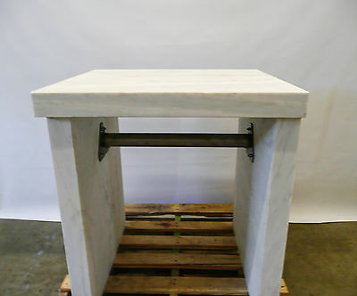 Gawet Marble Balance Table / Vibration Isolation Table, Pastry Table 33Wx30Dx36H