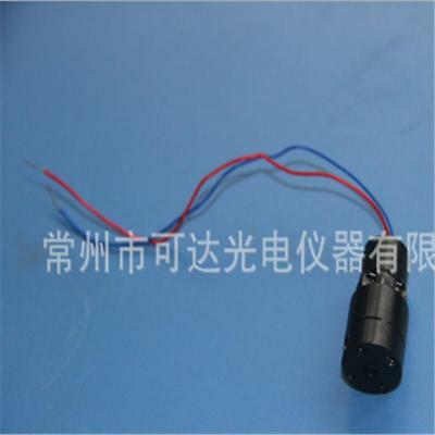 New High Precision 635nm 5mW Red Line Laser Diode Module for Marking device