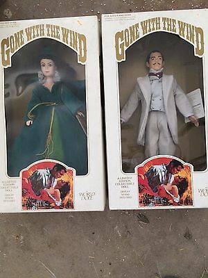 Gone with the Wind Dolls