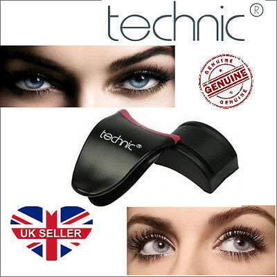 Technic False Eyelash Applicator Fake Eye Lashes Tool Clip Tweezer and Holder