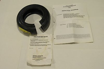 NEW  Dodge Para-Flex PX70 Coupling Element Free Shipping!!